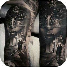 Details... #tattoodo