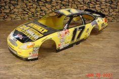 Taurus #17 DeWalt Matt Kenseth NASCAR Model Kit BODY ONLY 1/24 1/25 #UnknownQsD Matt Kenseth, Slot Car Racing, Model Kits, Nascar, Taurus, Hobbies, Ebay, Ox