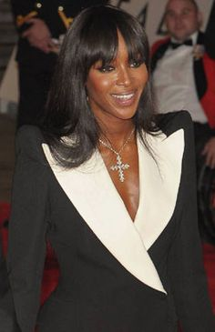Naomi Campbell Says Most Recent Lash Out Was a 'Misunderstanding'. http://iloveblackpeople.net/category/ilbp-original/