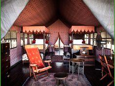 Jack's Camp | Signature African Safaris