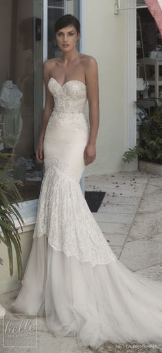 13145 best Wedding Dresses images on Pinterest | Bridal gowns, Dress ...