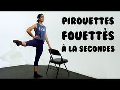 How To Do Pirouettes, Fouettés, and À La Seconde Turns! I Dance Turn Tut. Ballet Turns, Turns Dance, Dance Tips, Dance Moves, Dance Stretches, Contemporary Dance, Modern Dance, How To Do Dance, Ballet Steps