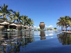 The peaceful Mia Resort in Nha Trang, Vietnam