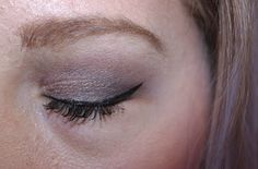 Teeez To Die For Eyeshadow Quad in Equinox