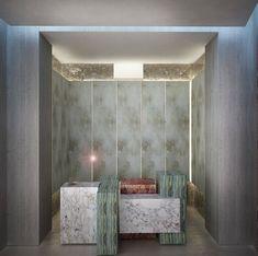 Fendi Private Suites | Marco Costanzi Architects - Beautiful Lands