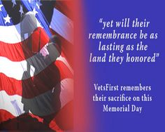 memorial day support quotes