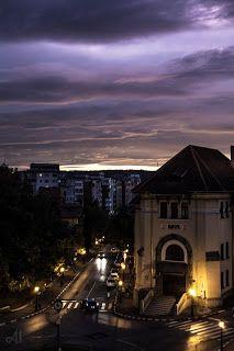Alexandru Neaga: Purple