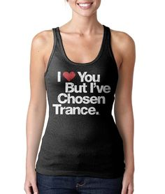 I Love You But I've Chosen Trance | JOJO ELECTRO x I LOVE YOU BUT I'VE CHOSEN.....  #trance #edm #techno #beatport #traxsource #house music #electric daisy carnival #ultra music festival