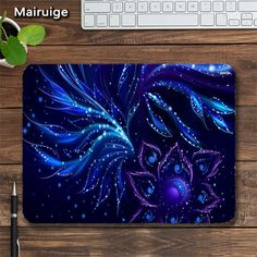 Mairuige Anime Cartoon Girl Sexy Print Large Size Game Mouse Pad Computer Peripherals Keyboard Pad Home Gifts Mat For Csgo Lol To Win A High Admiration And Is Widely Trusted At Home And Abroad. Mouse & Keyboards