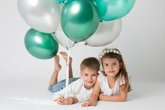 Mini Sessions - Balloons