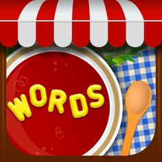 Letter Soup Cafe - Anagram Word Game on the App Store