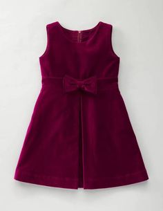 velvet party dress mini boden