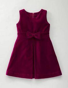 velvet party dress mini boden