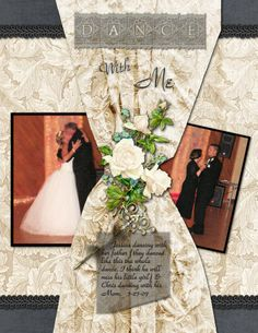 NEWEST SCRAP  BOOKING IDEAS | Scrapbooking Wedding Ideas | Find the Latest News on Scrapbooking ...