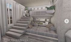 Two Story House Design, Tiny House Layout, Sims House Design, House Layout Plans, House Layouts, Tiny House Bedroom, Bedroom House Plans, House Rooms, Simple Bedroom Design