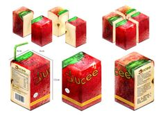 36 Clever and Quirky Packaging Designs