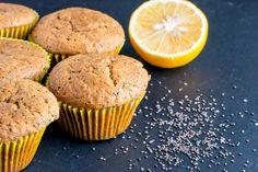Pihe-puha, chiamagos, citromos muffin: felesleges szénhidrát nélkül