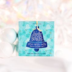 Stocking Stuffers- Jingle Bombs | Perfectly Posh perfectingposh.po.sh