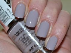 Vengeance Cosmetics: NOTD: Catrice Celtica Ultimate Nail Lacquer C04 LOVEnder