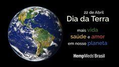 Dia da Terra – Celebrando a Sustentabilidade no Planeta –  Neste sábado, dia 22 de abril, acontece mais uma edição do Dia da Terra – uma campanha criada para conscientizar a população global sobre os desafios ambientais que enfrentamos. É um bom momento para pensarmos em nossos papéis para um futuro mais sustentável e buscar formas de proteger o planeta para as próximas gerações...