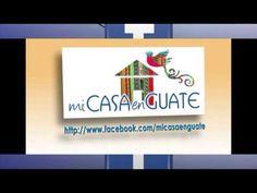 Mi Casa En Guate, Venta de Casas, Terrenos y Desarrollos Habitacionales ...