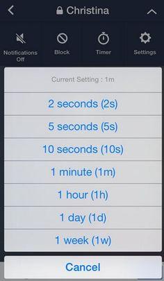 AppsUser: Line mejora la seguridad introduciendo chat cifrados