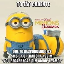 Solange M. We Love Minions, My Minion, Humor Minion, Bon Jovi 80s, Funny Memes, Jokes, Try Not To Laugh, Haha, Funny Pictures