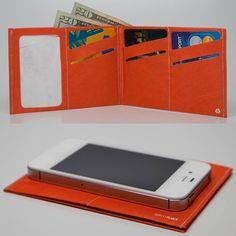 SlimFold Tyvek Wallet