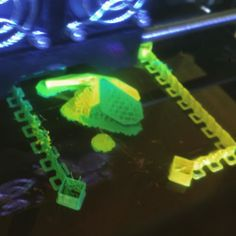 Any #zelda fans out there? Guess what we're #3dprinting during our demo! by kentstatesms