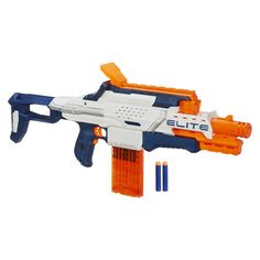 Capture your NERF blaster battles as they come about using the Nerf Cam blaster! This new video blaster from the Nerf brand features a built-in camera to Newest Nerf Guns, Arma Nerf, Pistola Nerf, Nerf Storage, Cool Nerf Guns, Nerf Toys, Nerf War, Traditional Toys, Thing 1
