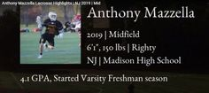 UNCOMMITTED HIGHLIGHT FEATURE: @njriotlacrosse/Madison 2019 MF Mazzella - http://toplaxrecruits.com/uncommitted-highlight-feature-njriotlacrossemadison-2019-mf-mazzella
