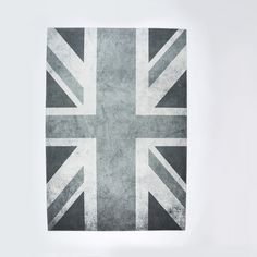 Britain Printed Rug British Style, Color Splash, Britain, Screen Printing, Hand Weaving, Custom Design, Interior Decorating, Carpet, Quilts