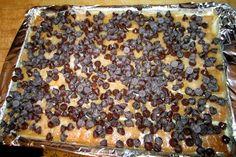 Dessert Recipe: Cracker Candy