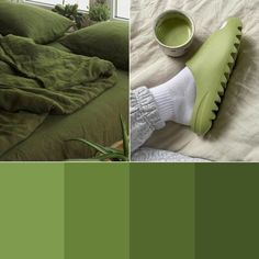 click through to our post for green palette hex codes, wallpapers, and more! Green Colour Palette, Green Colors, Color Palettes, Olive Green Color, Aesthetic Pictures, Hex Codes, Wallpapers, Aesthetic Images, Colors Of Green
