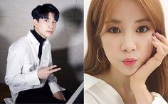 Hyuk (VIXX) e Chorong (APink) confirmados em novo Web Drama