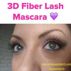 The amazing 3D Fiber Lash Mascara      Any dancers / gymnasts fed up of wearing falsies for shows etc??? If yes, you need 3D Fiber Lash Mascara  no more falsies.   Buy now at www.youniqueproductscom/lisajoannelynch    #animalfriendly #serum #makeup #beauty #younique #sexy #amazing #bblogger #amazing #glamour #gorgeous #miracleserum #uplifteyeserum #uplift #nosurgery #beautyblogger #beautytherapist #USA #CANADA #NEWZEALAND #AUSTRALIA #Germany #mascara #3Dfiberlashesmascara #nofalsie