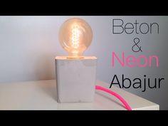 Beton Saksı Yapımı | Dekoratif Kaktüs ve Sukulentler | Kendin Yap - YouTube