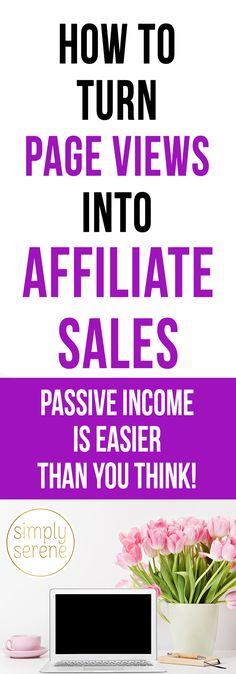 Affiliate marketing programs | affiliate sales | make money blogging | passive income | make money online | affiliate tips | affiliate ads | #affiliatemarketing #makemoneyonline #makemoneyblogging