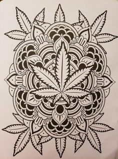 25+ Awesome Photo of Weed Coloring Pages - birijus.com | 317x236