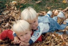 Clay and Casey....Awwwww.