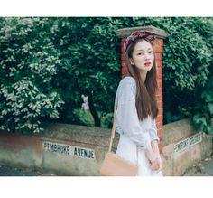 Park Seul   pinkage ulzzang