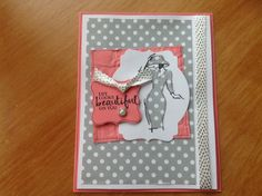 Flirty Dots by cnsteele - Cards and Paper Crafts at Splitcoaststampers