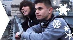 UNFIELD ft. Vitó Zsombor - Karácsony hó nélkül  OFFICIAL STREET VIDEO 