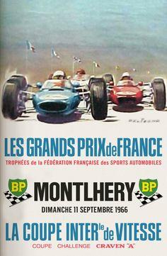 1966 Montlhery