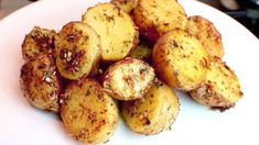 Potato Dishes, Potato Recipes, Chicken Recipes, Easy Healthy Recipes, Whole Food Recipes, Vegetarian Recipes, Desserts Frits, Easy Cooking, Healthy Cooking