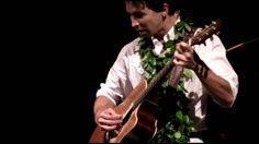 "Makana - ""Napo'o Ka La"" live @ the Monarch Room"