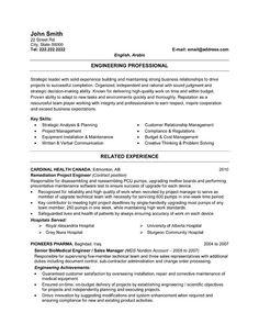 a resume template for a sales professional you can download it and make it your. Resume Example. Resume CV Cover Letter