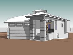Architectural BIM Modeling project executed by BIM Services India. View more BIM projects at http://www.bimservicesindia.com/portfolio.php.