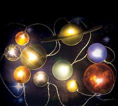 Guirlande Lumineuse Raccordable 100 LED Blanc Chaud