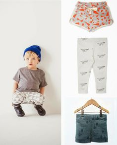 List of the coolest bottoms for kids spring 2014 | KID